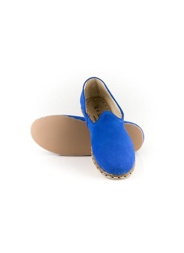 Aintap Ayakkabı Mavi